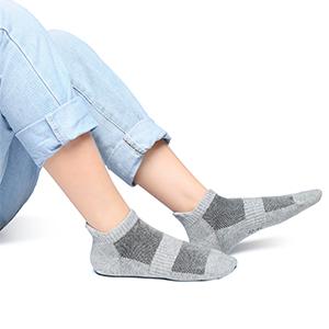 Kurze Socken Damen
