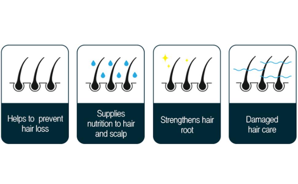 village 11 factory anti hair loss treatment korean hair treatment natural hair treatment hair loss