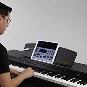 Artesia Piano USB MIDI