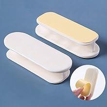 Lade Handvat Helper Instant Handvat Kast Deur Raam Opening Stick-on Handgrepen Kast