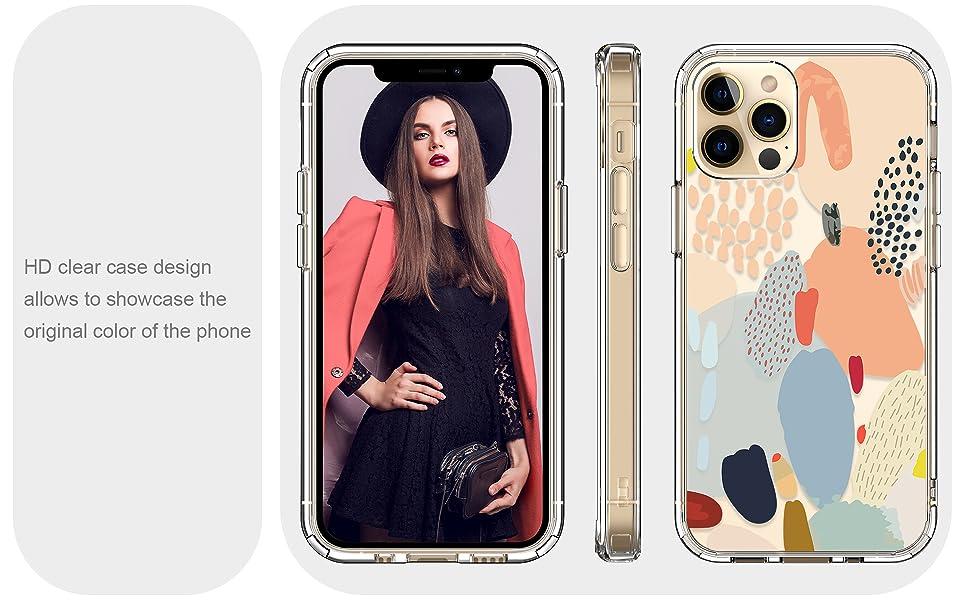 iphone  12 pro max 6.7  case