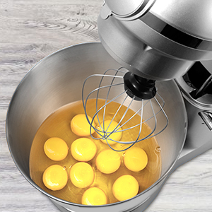 Cookmii 1800W Robot de Cocina Multifunción 3-En-1, Batidora ...