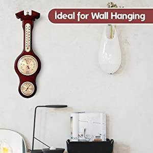 Ideal for Wall Hanging
