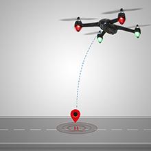 Auto Return - GPS Safe Return Home