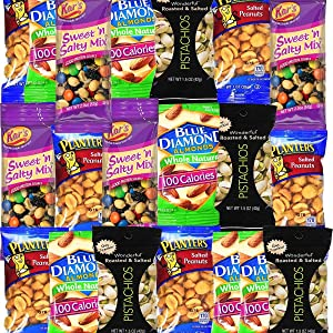 Care Package Healthy Snacks Care Package (20 Count)