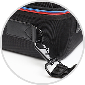 switch bag with shoulder strap