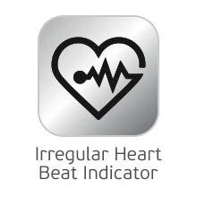 heart beat indicator