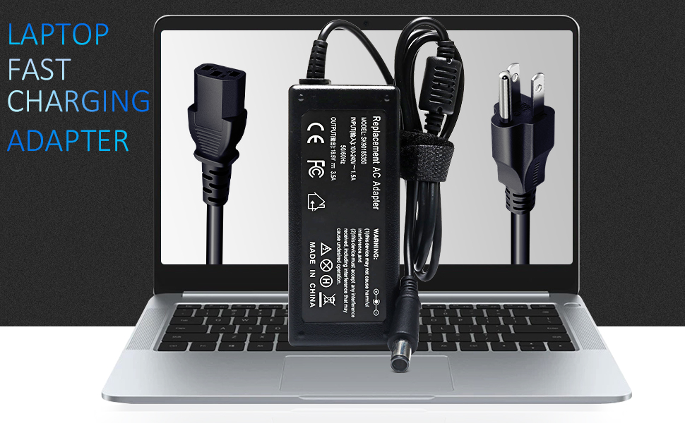 laptop chargers amp; adapters