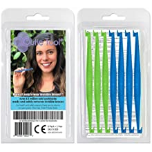 Outie Tool blister packs, aligner removal tool, braces remover
