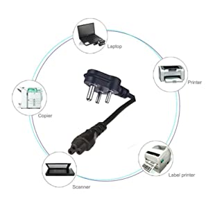 power cable for laptop charger