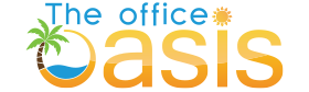 The Office Oasis logo