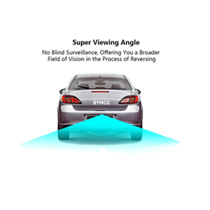 Super Viewing Angle