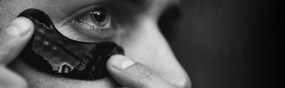 eye masks for men, under eye, anti wrinkle