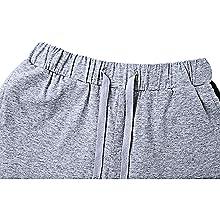 pantalon deporte niño raya lateral