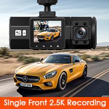 2.5K Dash Cam