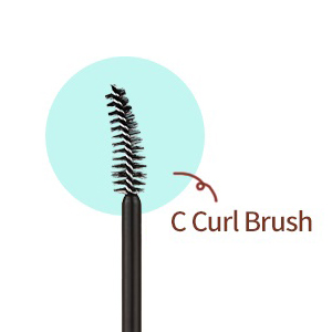 Lash Perm Curl Fix Mascara