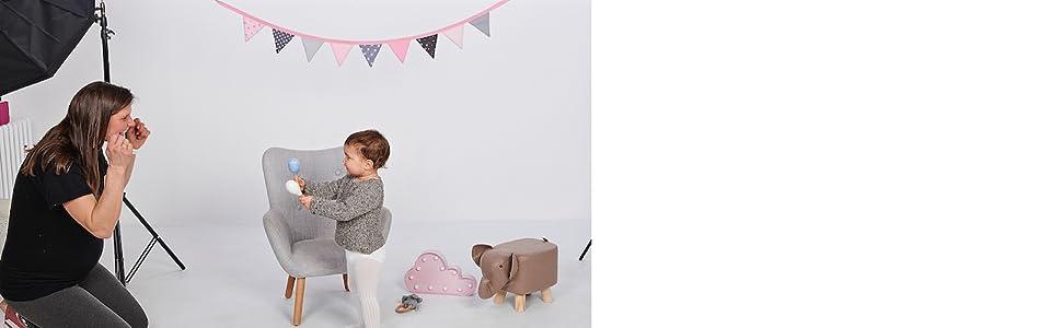 Hinter den Kulissen Liebe Familienunternehmen Tradition Dänemark Kinderliebe Spaß