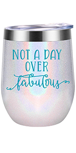 Not a Day Over Fabulous
