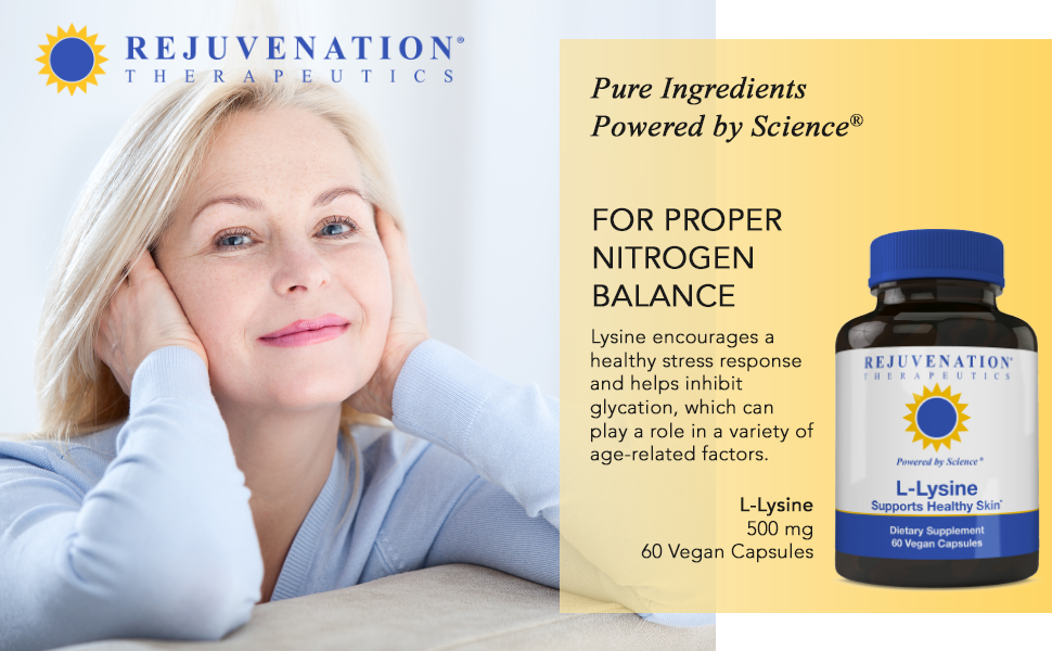 Nitrogen Balance amp; Calcium Metabolism Non-GMO, Gluten-Free