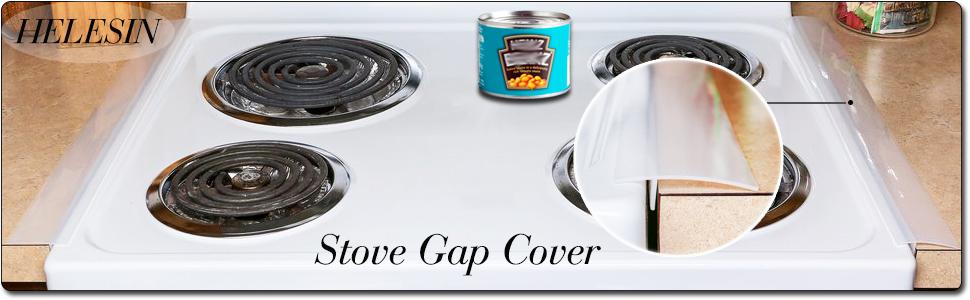 stove gap cover