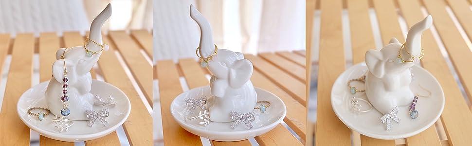 Ring Dish|Personalized|Jewelry Dish|Bridal Shower Gift|Engagement Ring Holder|Engagement Gift|Pineapple|Stocking Stuffer|White Elephant Gift