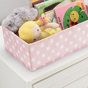 gray pink blue polka kid boy girl baby toddler toy clothes shoe nursery bath time closet room purple