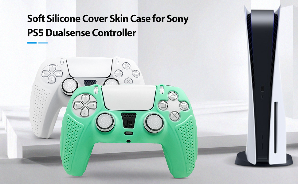 PS5 Controller Cover Skin