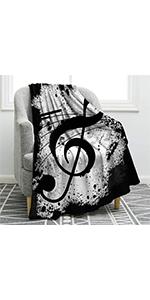 Music Blanket