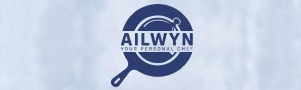 Ailwyn Logo