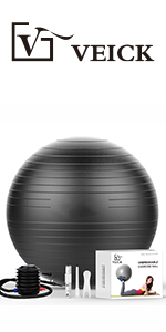 Exercise fitness gym ball