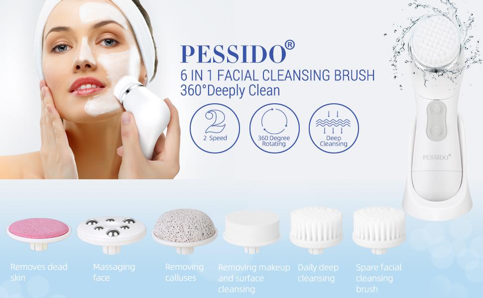facial cleansing brush 91