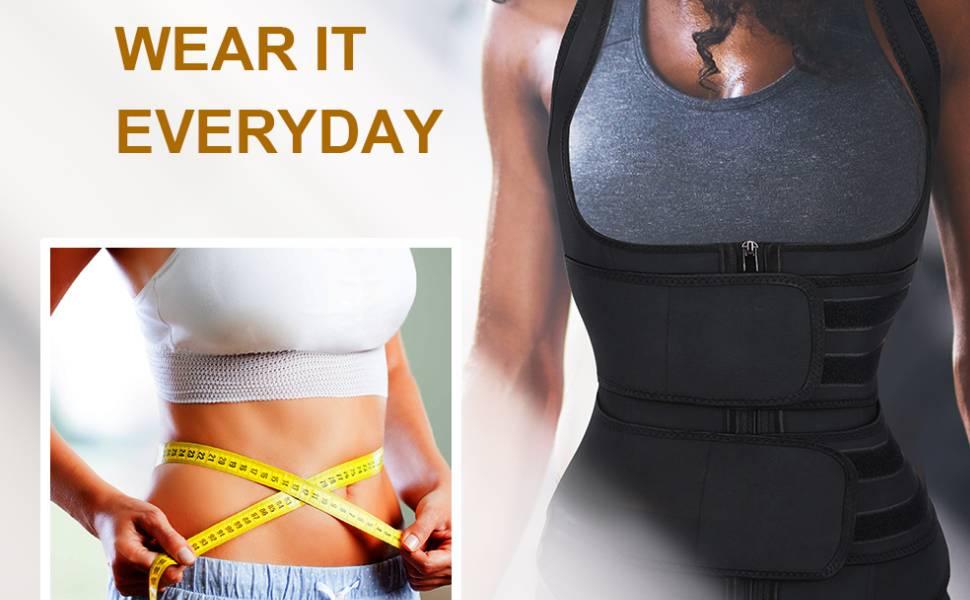 Wear It every day