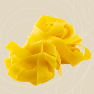 Pappardella egg pasta