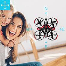 Child Drone