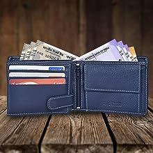 Wallet for men, Cool Purse, Men's Purse, Cool Purse, Purse for Men