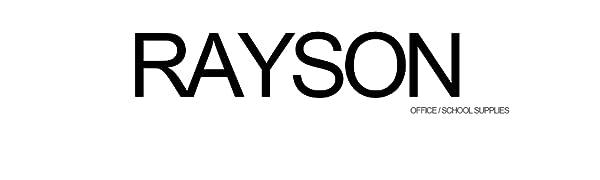 Rayson Fournitures de bureau/école