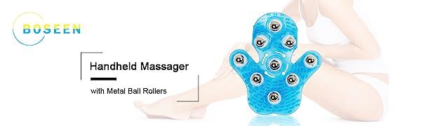 massage massage roller hand massager body massager massager massage roller ball hand massagers