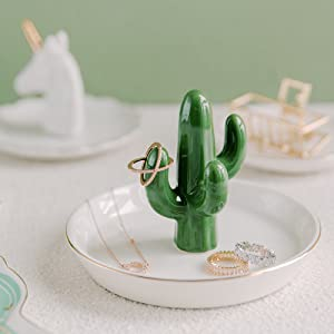 cactus_ring holder