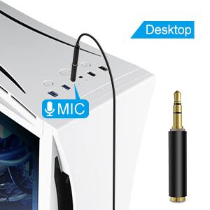 micphone clip