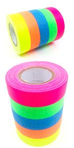 stripping washi art artist craft marking white masking glossy border journal project accessories