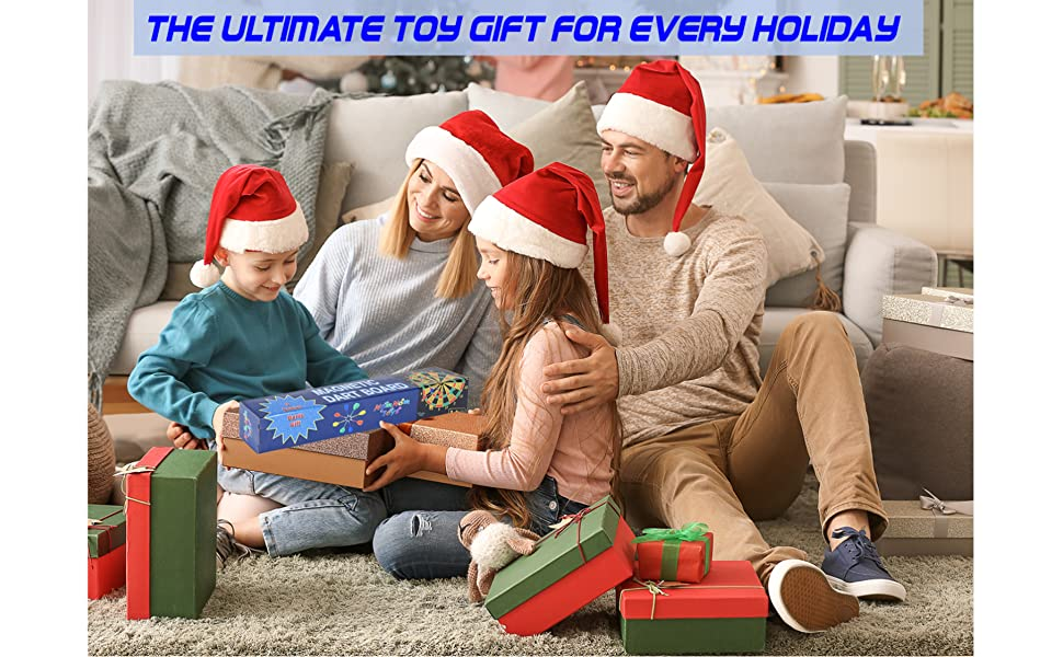 Ideal ultimate Gift for Every Holiday