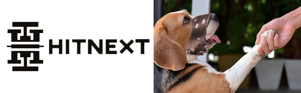 HITNEXT DOG MUZZLE
