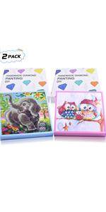 5D Diamond Painting Kit