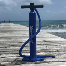 Aquaplanet - Pompa per tavola con paddle