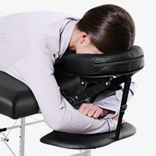 potable massage table