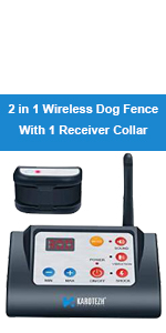 Wireless Fence For Dogs