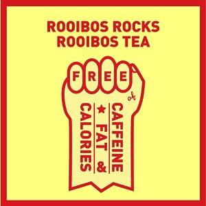 Rooibos Tea Rooibos Rocks Organic Chai Honeybush Green South African Red Bush Tea redbush tea