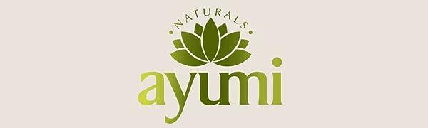 Ayumi haarverzorgingsproducten
