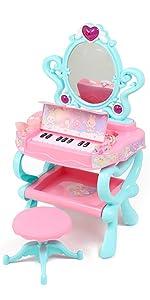 ピアノドレッサー