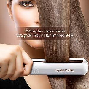 Tips for Hair Straightening